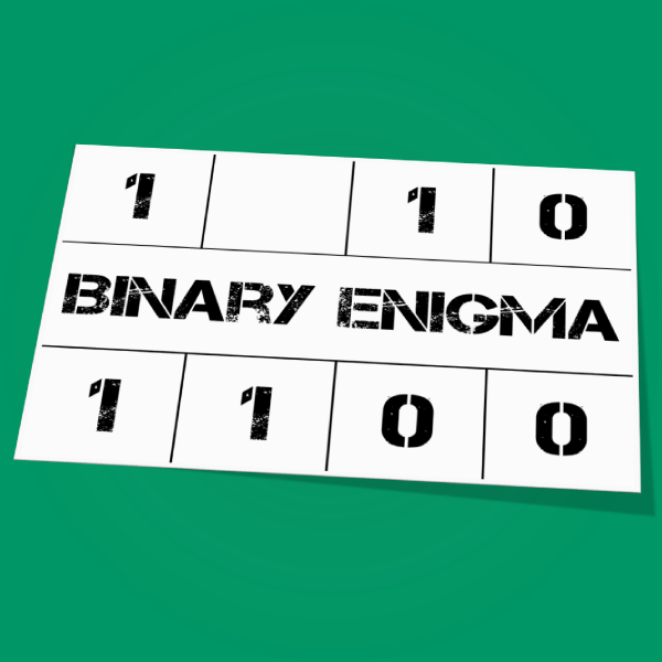 Binary Enigma